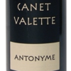 antonyme label