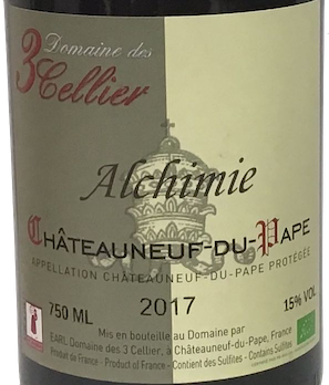 3 Cellier Red