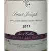 st joseph label w